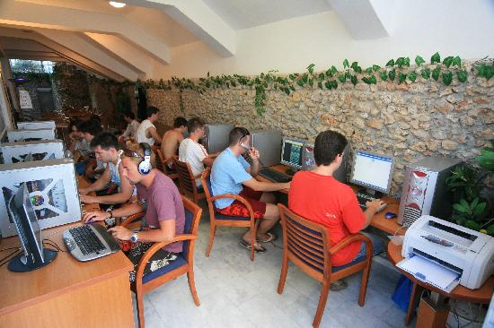 my-internet-cafe