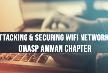 Attacking & Securing WiFi Networks